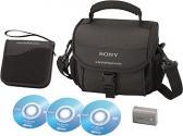 Sony ACC-DVDP2 tillbehörspaket