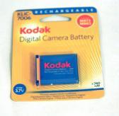 Batteri Kodak KLIC-7006