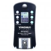 Blixtutlösare YongNuo RF-605C