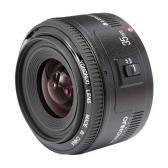 YongNuo YN35mm f/2 för Canon